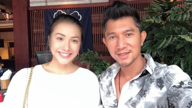 Yaya Trương Nhi bất ngờ tiết lộ Lương Bằng Quang vẫn nhắn tin tán tỉnh sau chia tay, còn cố tình xin chụp hình chung để đi bài Pr - Ảnh 4.