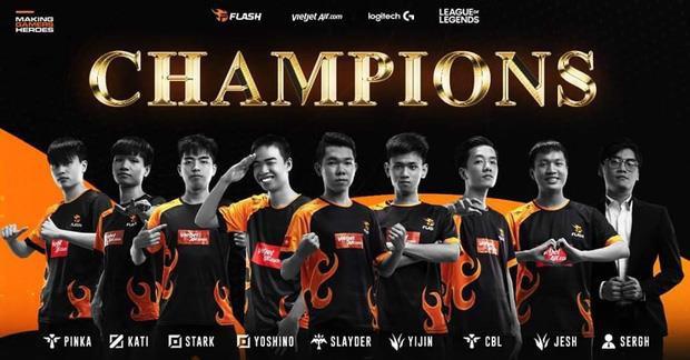 Nhìn lại profile cựu giám đốc Team Flash Phương Top - Cái tên lắm tài, nhiều tật của làng eSport Việt - Ảnh 1.