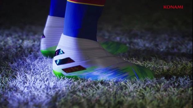 PES bắt tay với ông trùm làng game thế giới, quyết tâm khô máu với FIFA - Ảnh 5.