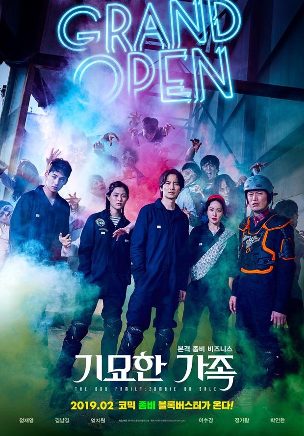 Cày 5 phim zombie Hàn để sẵn sàng tinh thần đu Peninsula: Hot nhất vẫn là tiền truyện bom tấn Train To Busan - Ảnh 7.