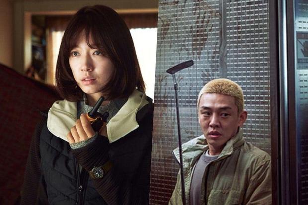 Cày 5 phim zombie Hàn để sẵn sàng tinh thần đu Peninsula: Hot nhất vẫn là tiền truyện bom tấn Train To Busan - Ảnh 12.