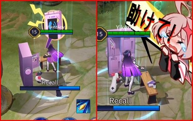 Liên Quân Mobile: Game thủ chạnh lòng vì tiền đồ Wiro Sableng quá tăm tối khi mà lính còn có skin - Ảnh 2.