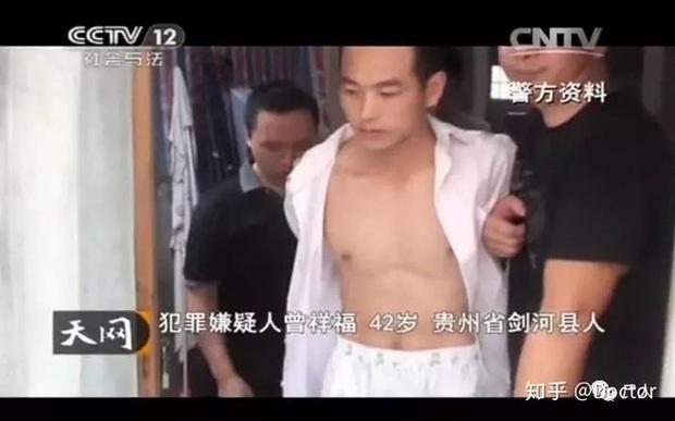 Vụ án mạng phòng 306 ở nhà khách Trung Quốc: Người đàn ông bị vợ bỏ ra tay sát hại phụ nữ quen trên mạng để trả thù đời - Ảnh 11.