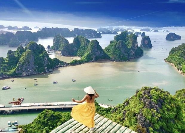 Chẳng cần mơ đi Tây đi Tàu, trải nghiệm hết Việt Nam là đủ thấy sự vi diệu của tạo hóa - Ảnh 18.
