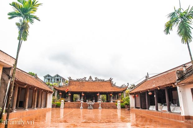 Ngoại thành Hà Nội có một cổ trấn trăm năm tuổi, nơi lưu giữ tuổi thơ của những con người lớn lên vùng đất Bắc - Ảnh 13.