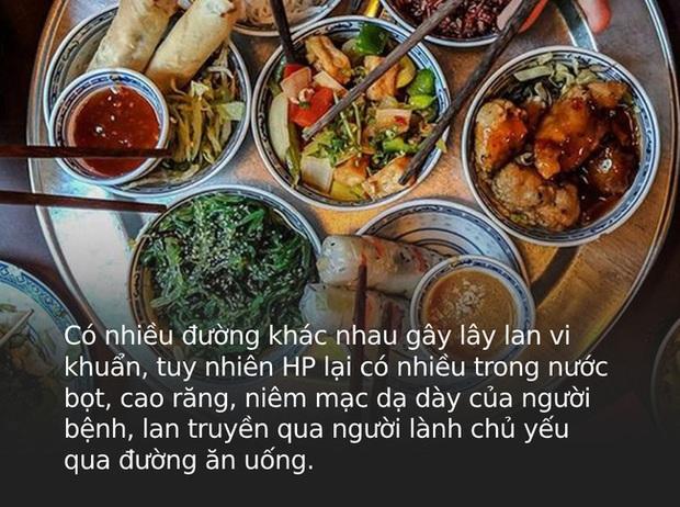 Đây là thói quen ăn cơm nguy hiểm của nhiều người Việt, hãy thay đổi ngay trước khi gia đình bạn rước đủ thứ bệnh - Ảnh 3.