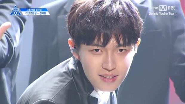 Đi tìm loạt khoảnh khắc ấn tượng tương ứng với mỗi thành viên Wanna One! - Ảnh 6.