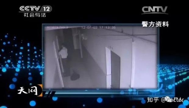 Vụ án mạng phòng 306 ở nhà khách Trung Quốc: Người đàn ông bị vợ bỏ ra tay sát hại phụ nữ quen trên mạng để trả thù đời - Ảnh 4.