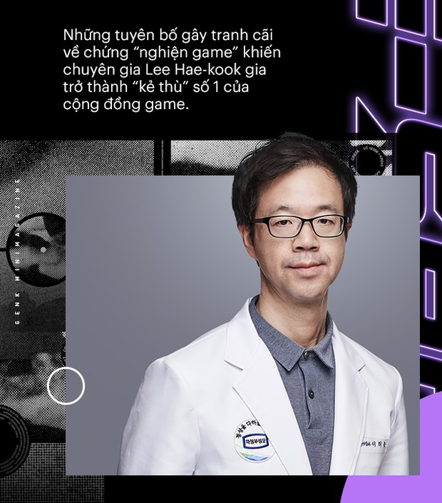 Bệnh nghiện game khiến người Hàn Quốc phải đau đầu lựa chọn nên hay không như thế nào? - Ảnh 5.