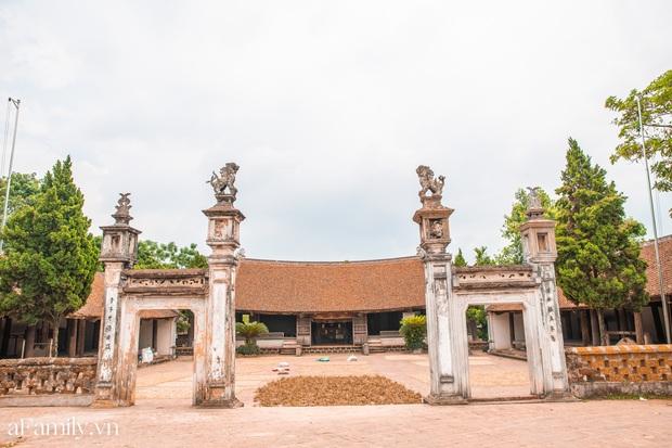 Ngoại thành Hà Nội có một cổ trấn trăm năm tuổi, nơi lưu giữ tuổi thơ của những con người lớn lên vùng đất Bắc - Ảnh 3.