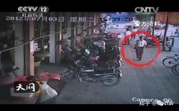 Vụ án mạng phòng 306 ở nhà khách Trung Quốc: Người đàn ông bị vợ bỏ ra tay sát hại phụ nữ quen trên mạng để trả thù đời - Ảnh 6.