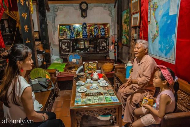 Ngoại thành Hà Nội có một cổ trấn trăm năm tuổi, nơi lưu giữ tuổi thơ của những con người lớn lên vùng đất Bắc - Ảnh 5.