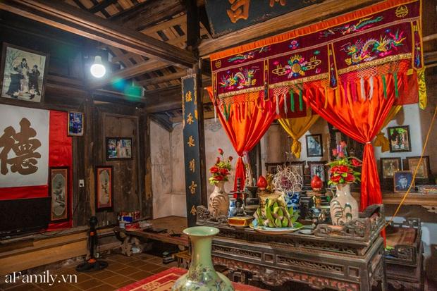 Ngoại thành Hà Nội có một cổ trấn trăm năm tuổi, nơi lưu giữ tuổi thơ của những con người lớn lên vùng đất Bắc - Ảnh 7.
