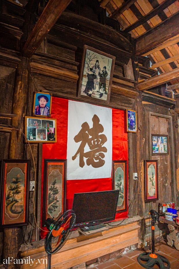 Ngoại thành Hà Nội có một cổ trấn trăm năm tuổi, nơi lưu giữ tuổi thơ của những con người lớn lên vùng đất Bắc - Ảnh 8.