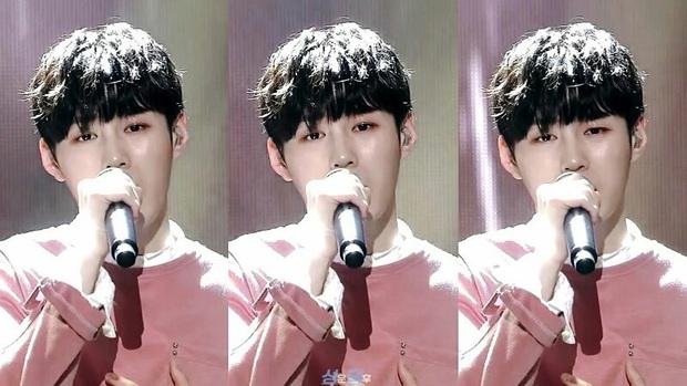 Đi tìm loạt khoảnh khắc ấn tượng tương ứng với mỗi thành viên Wanna One! - Ảnh 16.