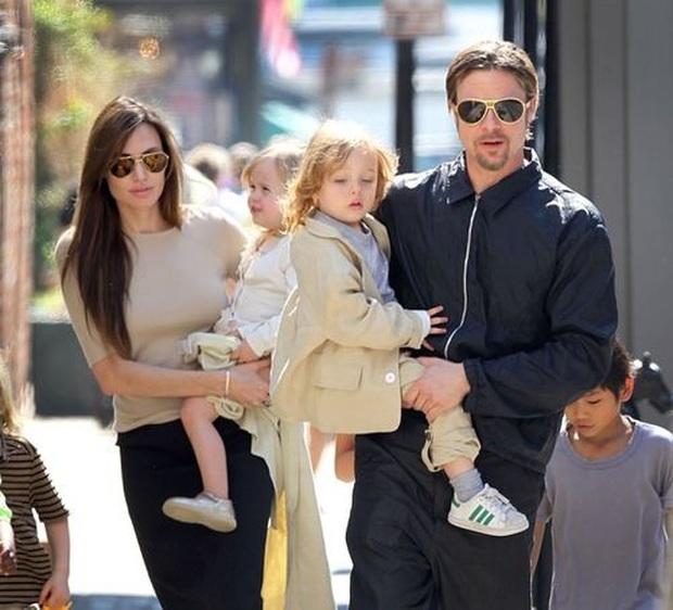 Lậm người yêu như Brad Pitt: Ngoại hình biến đổi theo bạn gái, hẹn hò đến ai có tướng phu thê giống người đó - Ảnh 2.