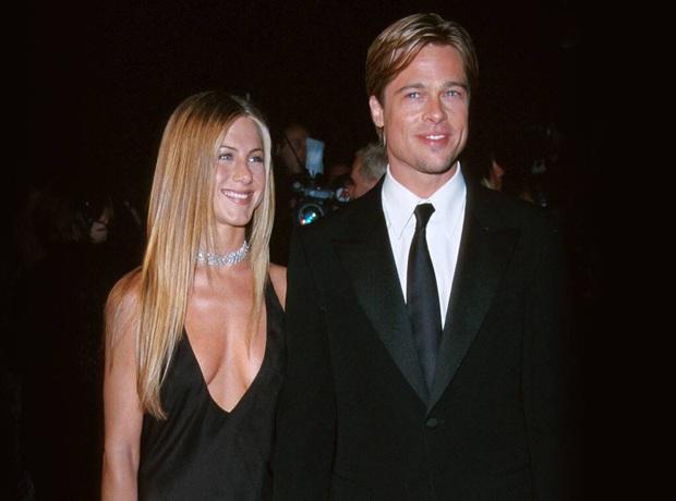 Lậm người yêu như Brad Pitt: Ngoại hình biến đổi theo bạn gái, hẹn hò đến ai có tướng phu thê giống người đó - Ảnh 8.