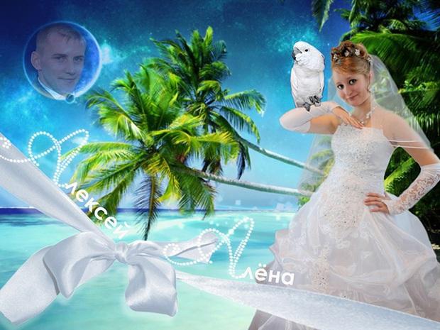 Những bức ảnh cưới xấu đến phát hờn khiến cô dâu chú rể nhìn xong là muốn huỷ luôn đám cưới - Ảnh 15.