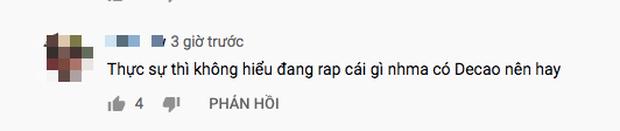 Decao góp mặt trong MV của tân binh tóc hồng từng hợp tác với K-ICM, MV rất cool nhưng netizen lại không hiểu đang rap gì? - Ảnh 7.