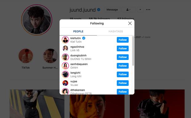 Biên đạo nhảy của BLACKPINK bất ngờ bấm theo dõi instagram của ca sĩ Việt, sắp sửa hợp tác trong MV mới? - Ảnh 4.