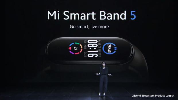 Xiaomi trình làng một rổ sản phẩm mới, có cả xe điện! - Ảnh 2.