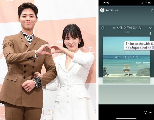 Sao Hàn ly hôn ngập drama chấn động: Màn đấu tố của Song Song hay Goo Hye Sun chưa sốc bằng vụ đánh vợ sảy thai - Ảnh 8.