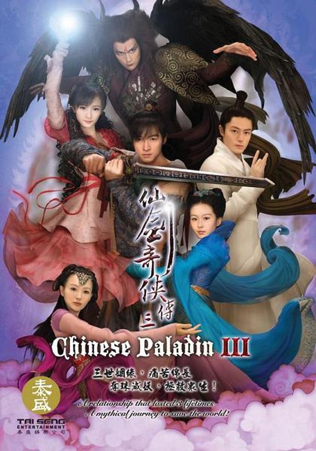3 hội anh em quyền lực nhất làng phim Hoa ngữ: Vung tiền bao rạp ủng hộ nhau, bỏ nghề cả năm chăm bạn diễn - Ảnh 3.