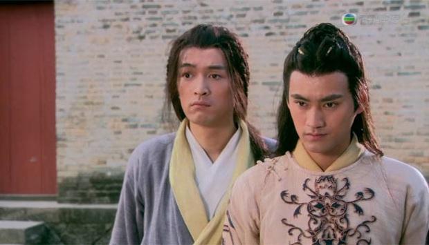 3 hội anh em quyền lực nhất làng phim Hoa ngữ: Vung tiền bao rạp ủng hộ nhau, bỏ nghề cả năm chăm bạn diễn - Ảnh 2.