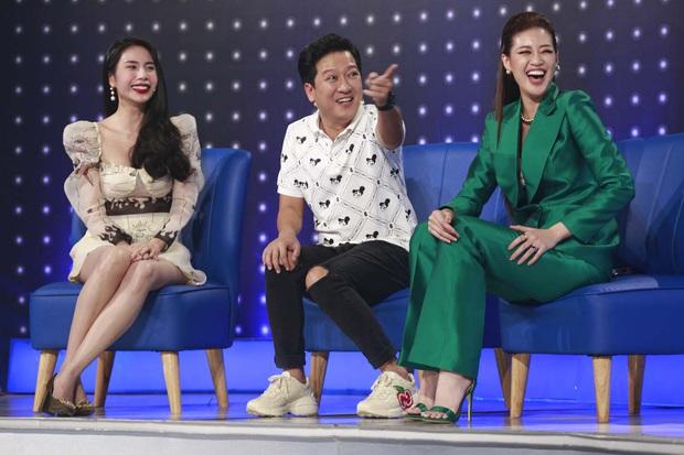 Trấn Thành khoe nhẫn kim cương được Hari Won tặng trên truyền hình, nhưng sự thật ai cũng ngã ngửa - Ảnh 5.