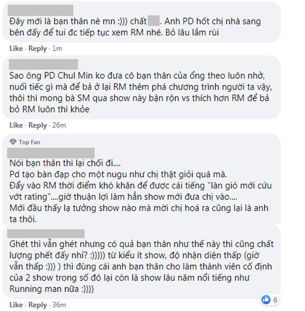 Jeon So Min đi show mới của cựu giám đốc sản xuất Running Man, netizen dù ghét vẫn phải thừa nhận: Có bạn thân chất lượng phết! - Ảnh 2.