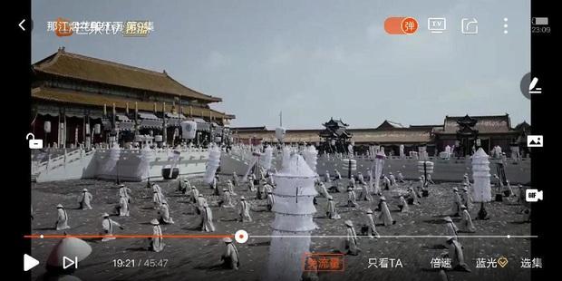"""Biến căng: Vu Chính bị tố """"mượn tạm"""" cảnh quay trong Như Ý Truyện cho phim cung đấu mới - Ảnh 3."""