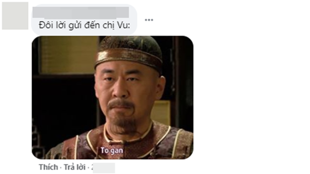 """Biến căng: Vu Chính bị tố """"mượn tạm"""" cảnh quay trong Như Ý Truyện cho phim cung đấu mới - Ảnh 5."""