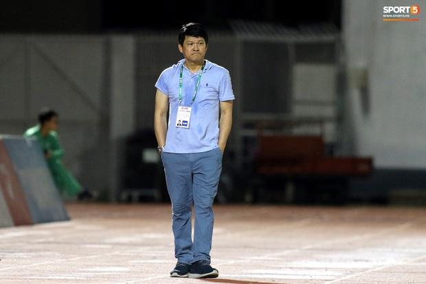 Đội đầu bảng V.League thách thức nhóm cuối: Công khai bày mưu tính kế bóp nghẹt học trò thầy Park - Ảnh 2.