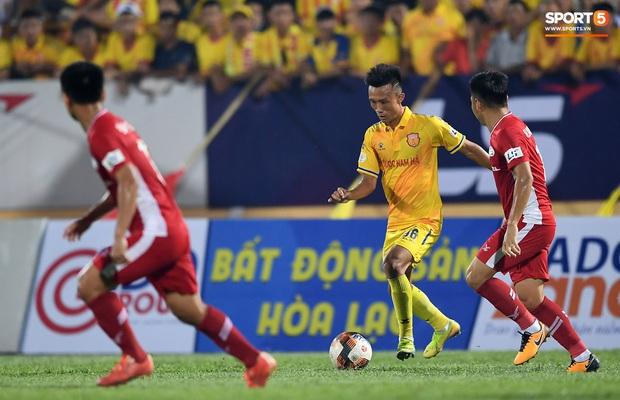 Đội đầu bảng V.League thách thức nhóm cuối: Công khai bày mưu tính kế bóp nghẹt học trò thầy Park - Ảnh 1.