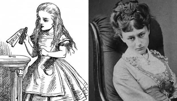Câu chuyện đằng sau Alice ở xứ sở thần tiên và những bí ẩn đen tối vẫn còn gây tranh cãi đến tận ngày nay - Ảnh 1.