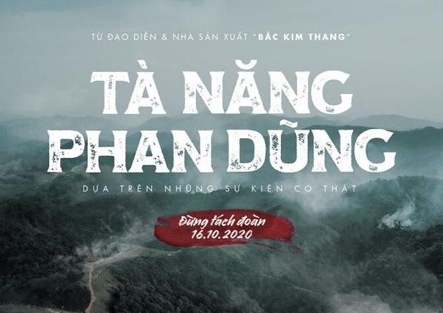 Dùng tên nhân vật gần giống phượt thủ đã mất, ekip Tà Năng Phan Dũng bị kêu gọi tẩy chay - Ảnh 1.