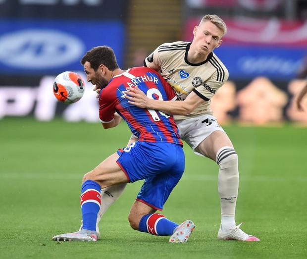 Song tấu Rashford - Martial ghi bàn: Manchester United nối dài mạch bất bại lên 19 trận - Ảnh 1.