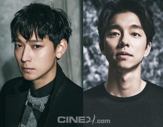Kang Dong Won: Kẻ đặt chuẩn mực nam thần kiểu mới, danh xưng thánh sống không phải để gọi chơi - Ảnh 6.