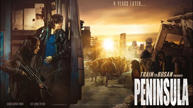 10 sự thật gây choáng về biệt đội Peninsula: Kang Dong Won là họ hàng Gong Yoo, diễn viên nhí toàn người quen từ bom tấn? - Ảnh 2.