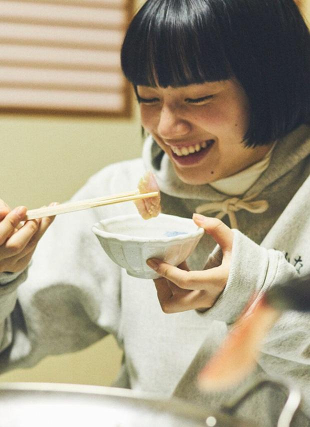 Ít tập thể dục thể thao, tại sao người Nhật vẫn sống lâu nhất thế giới: Bí quyết đến từ 5 phương châm ăn uống cực đơn giản - Ảnh 5.