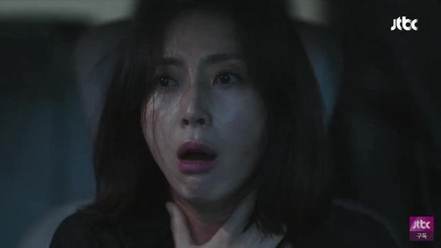 Nghi vấn bà đại Yoon Ah mới là kẻ giết người ở tập 5 Hội Bạn Cực Phẩm: Chồng thương vợ nên dành đổ vỏ? - Ảnh 6.