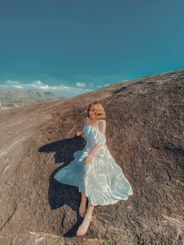 Yêu vẻ đẹp hoang sơ, tìm về Buôn Ma Thuột: Núi đá Voi mẹ sừng sững, thác Dray Nur nước đổ hùng vĩ, không khí mát mẻ  - Ảnh 11.