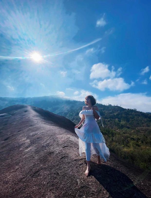 Yêu vẻ đẹp hoang sơ, tìm về Buôn Ma Thuột: Núi đá Voi mẹ sừng sững, thác Dray Nur nước đổ hùng vĩ, không khí mát mẻ  - Ảnh 14.