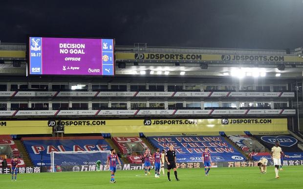 Song tấu Rashford - Martial ghi bàn: Manchester United nối dài mạch bất bại lên 19 trận - Ảnh 3.