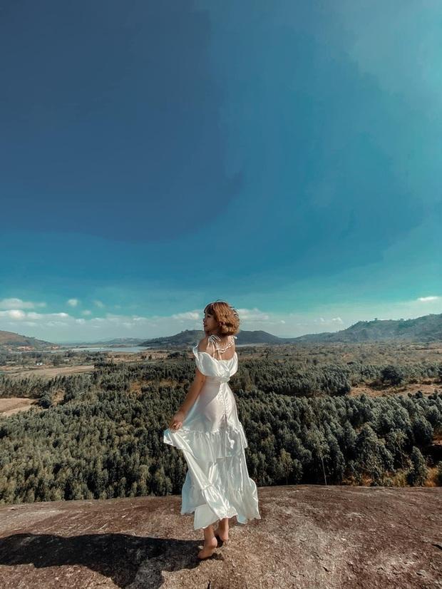 Yêu vẻ đẹp hoang sơ, tìm về Buôn Ma Thuột: Núi đá Voi mẹ sừng sững, thác Dray Nur nước đổ hùng vĩ, không khí mát mẻ  - Ảnh 10.