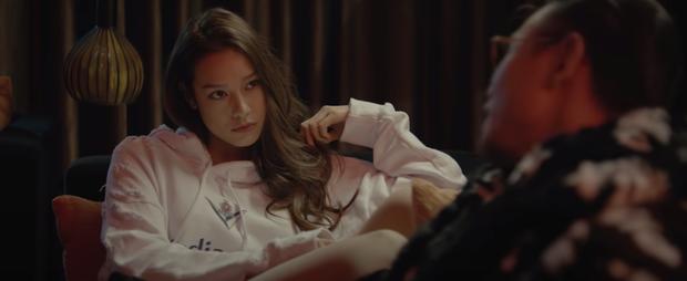 Khéo như Binz lựa người tình trong MV: Toàn là gái đẹp siêu quyến rũ, có cả Á hậu chứ không đùa - Ảnh 14.