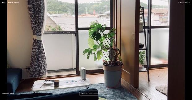 WindowSwap - Dự án thú vị giúp bạn ngắm nhìn cảnh đẹp khắp nơi trên thế giới hệt như cánh cửa thần kỳ của Doraemon - Ảnh 7.