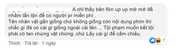 Dùng tên nhân vật gần giống phượt thủ đã mất, ekip Tà Năng Phan Dũng bị kêu gọi tẩy chay - Ảnh 8.
