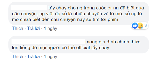 Dùng tên nhân vật gần giống phượt thủ đã mất, ekip Tà Năng Phan Dũng bị kêu gọi tẩy chay - Ảnh 5.
