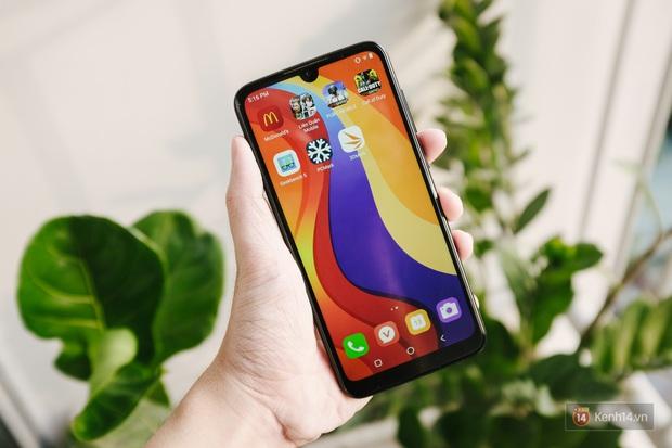 Trải nghiệm chơi game trên Vsmart Star 4: smartphone giá chỉ 2.5 triệu đồng có đáng để dùng leo rank? - Ảnh 11.